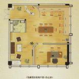 怡康国际户型图