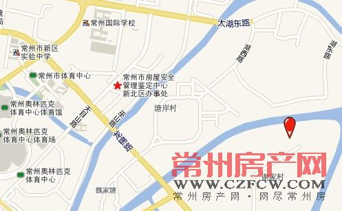 龙湖香醍漫步位置图