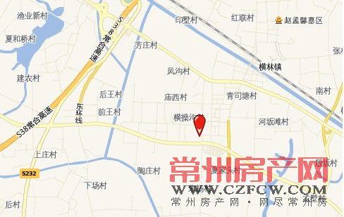 上林国际位置图