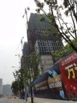 新北万达广场图片