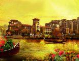 馨河郦舍图片