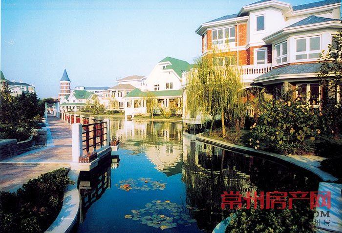 美林国际村楼盘图
