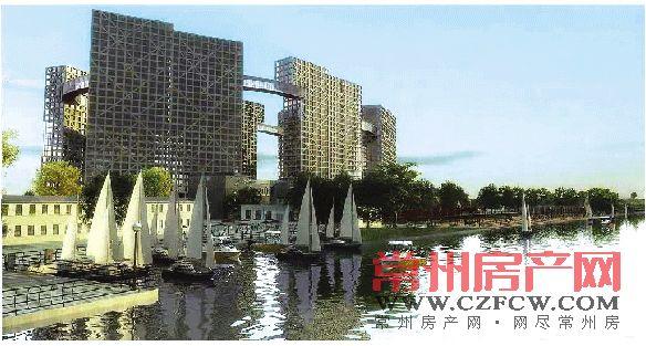 中华纺织博览园