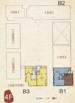 清潭院街图片