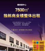 横林镇中心7500�O