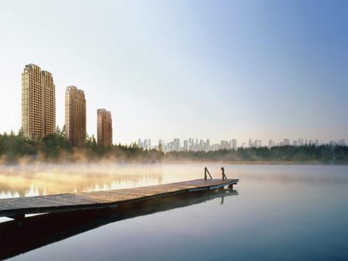 龙湖香醍漫步的楼盘图片
