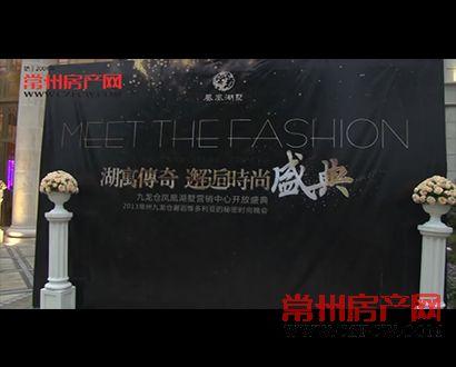 九龙仓凤凰湖墅的视频