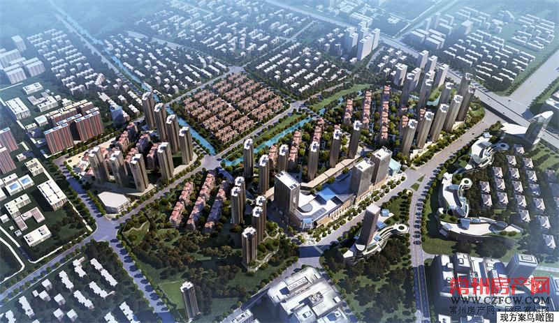 龙湖龙誉城的楼盘图片