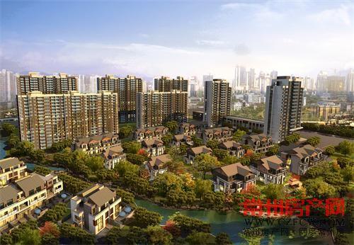 滨江明珠城的楼盘图片