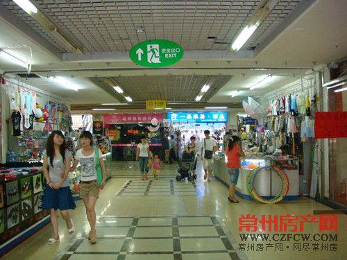 义乌地下商城