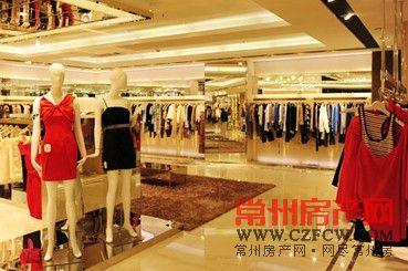杭州服装商铺