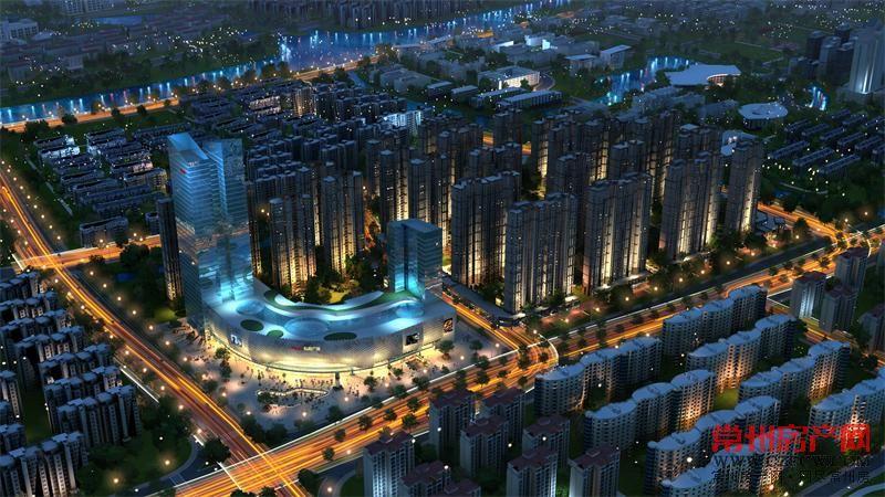 弘阳・燕澜湾的楼盘图片