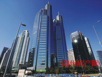 北京甲级写字楼