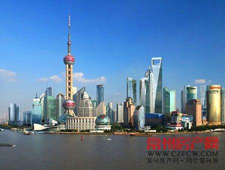 上海甲级写字楼