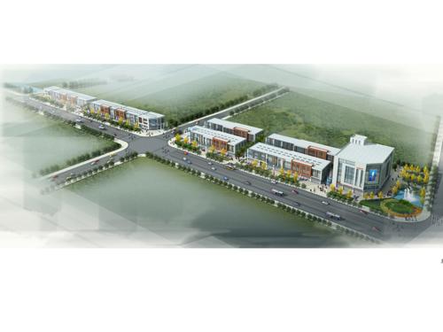 湖滨新街楼盘图