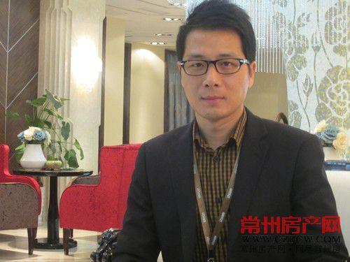 弘阳广场总经理助理杨本敬