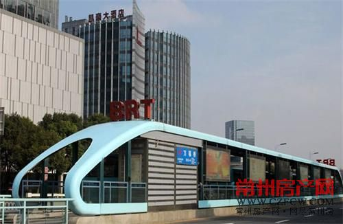 万福桥BRT