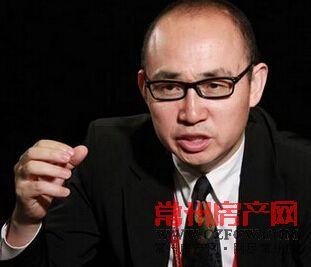 潘石屹:SOHO中国净负债率不到10%