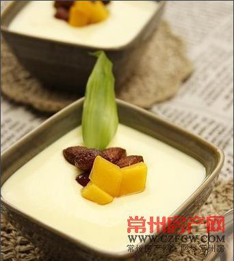 【九洲新世界公馆】来自香港的味道 7月20日九洲邀您吃甜品