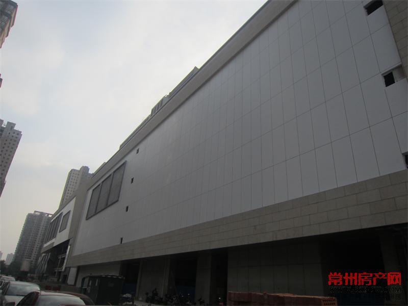 九洲新世界公馆