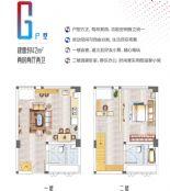 ATM公寓户型图