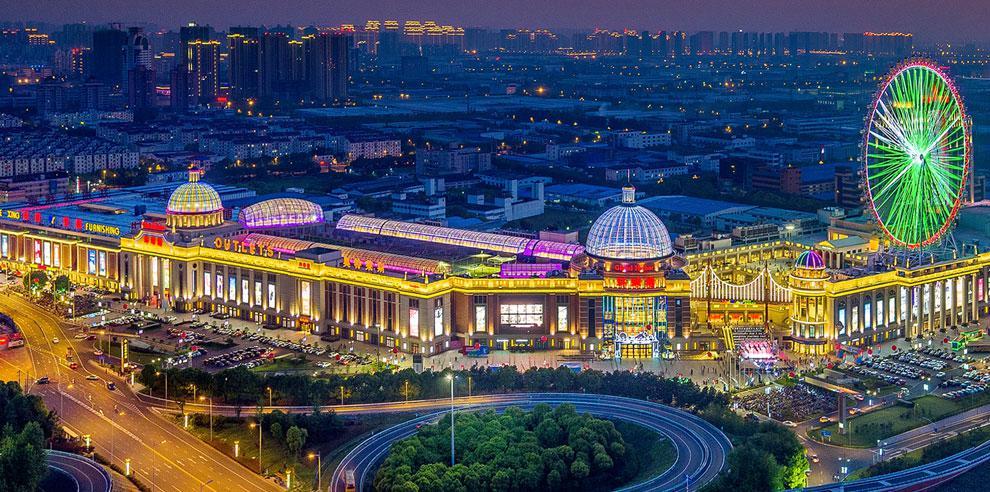 【碧桂园】新北区迎来1.5万+时代,碧桂园共助大城崛起