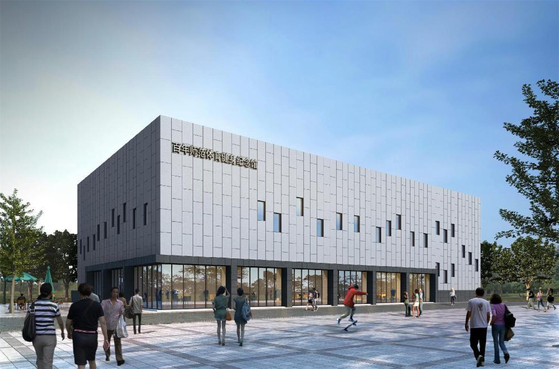 都市科技园综合服务中心、常工院巫山路校区综合馆规划出炉