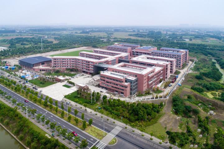 新北未来3年将新建改建42所学校 飞龙小学9月开学