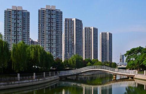 常州凤凰新城模式 城市老工业区整体开发典型样本