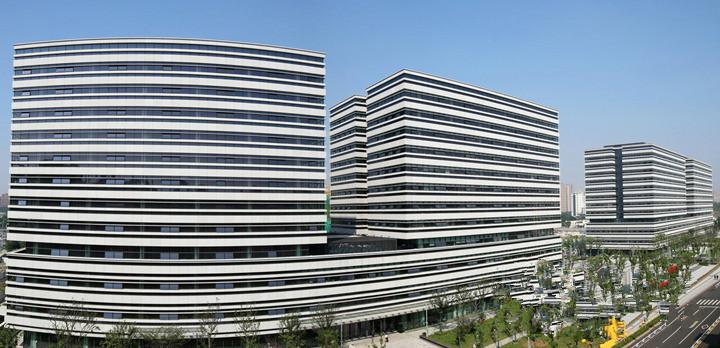 常州市政务服务中心新址启用 办理房产证、公积金贷款更方便