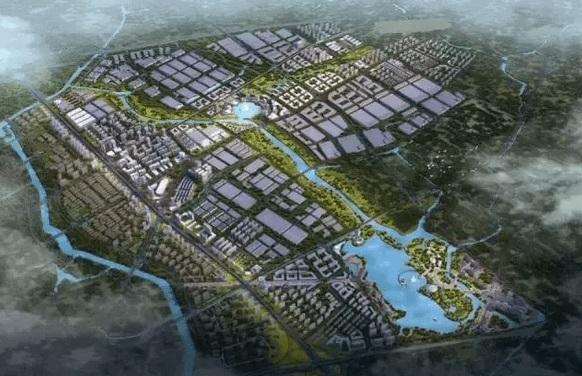 青龙金三角片区要升级!棚户区改造启动,将建设中小学、医院等!