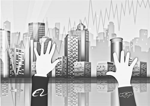 互联网巨头抢滩房地产:搅局者还是赋能者?