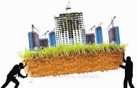 土储大战中的房企生态:高价地不再 大房企补仓