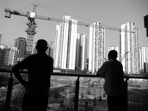 高价地启示录:正在告别土地红利 股权分割或成常态