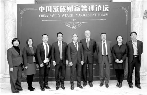 2017中国高净值人群数据分析报告出炉:三成汇聚粤沪京
