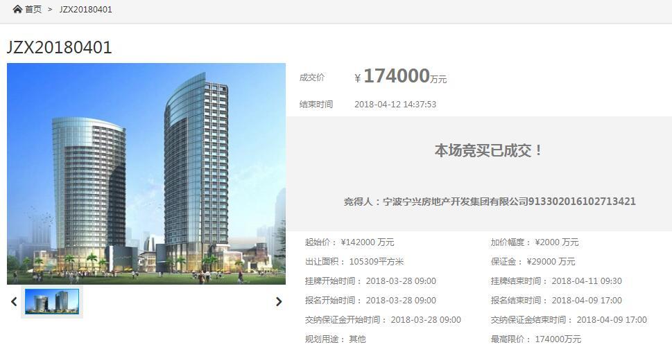 金茂地产首入常州!17.4亿+1.5万平人才公寓摘蓝翼飞机厂地块