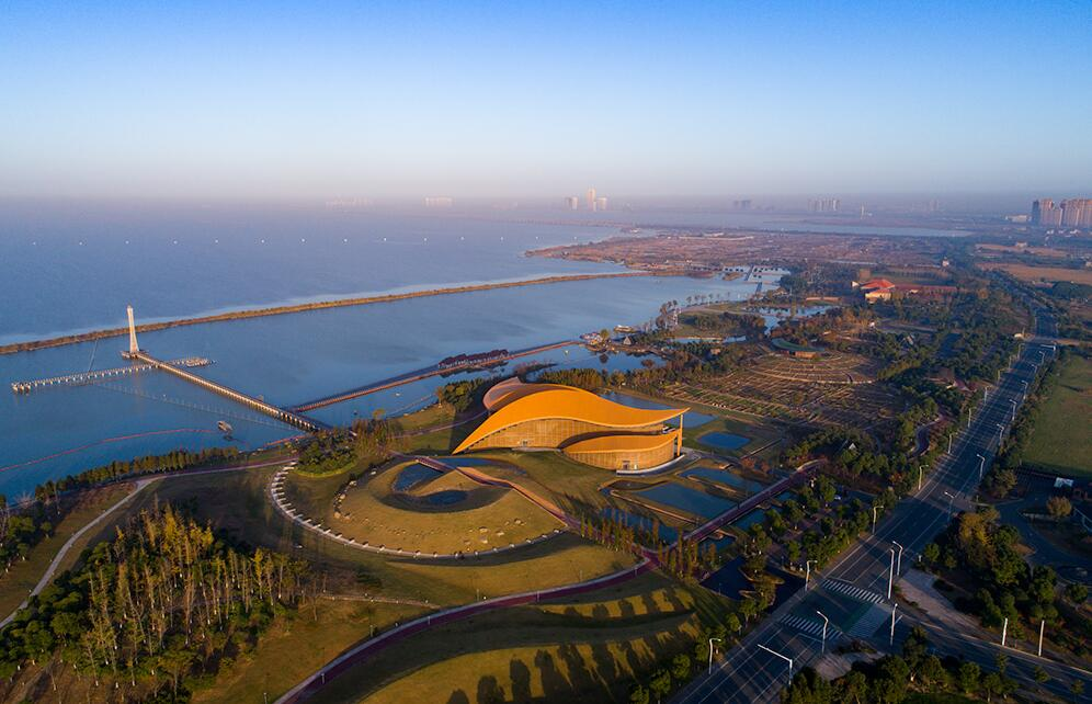 【碧桂园・浅水湾】赢无人机 最美湾区之西太湖手机摄影大赛正式启幕!