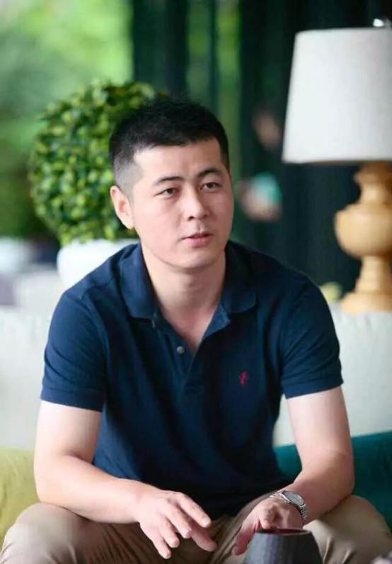 旭辉苏南区域集团常州公司总经理沙欢答记者问