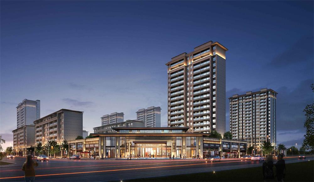 美的环华初中物流:将建8栋20层地块、6栋6-8层2016模住宅黄埔3上海卷图片