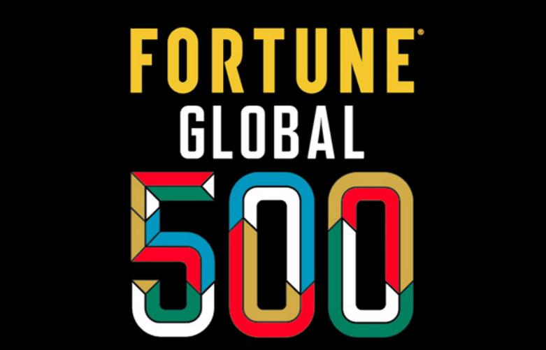 2018世界500强出炉 中国120家企业上榜(附完整名单)