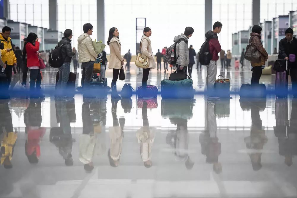从人口结构看中国经济中心西移