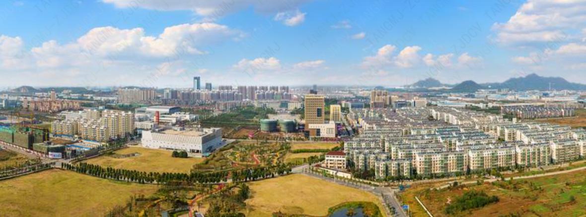 不可错过,沪宁线上被忽略的潜力板块!2019年将进入快速发展通道