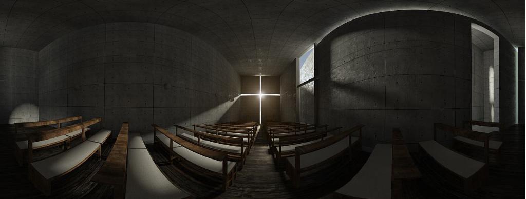 光,是属于全世界的建筑语言!看看世界著名建筑如何用光创造美的奇迹!