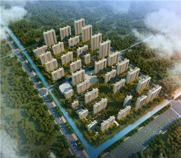 碧桂园・都市森林的楼盘图片