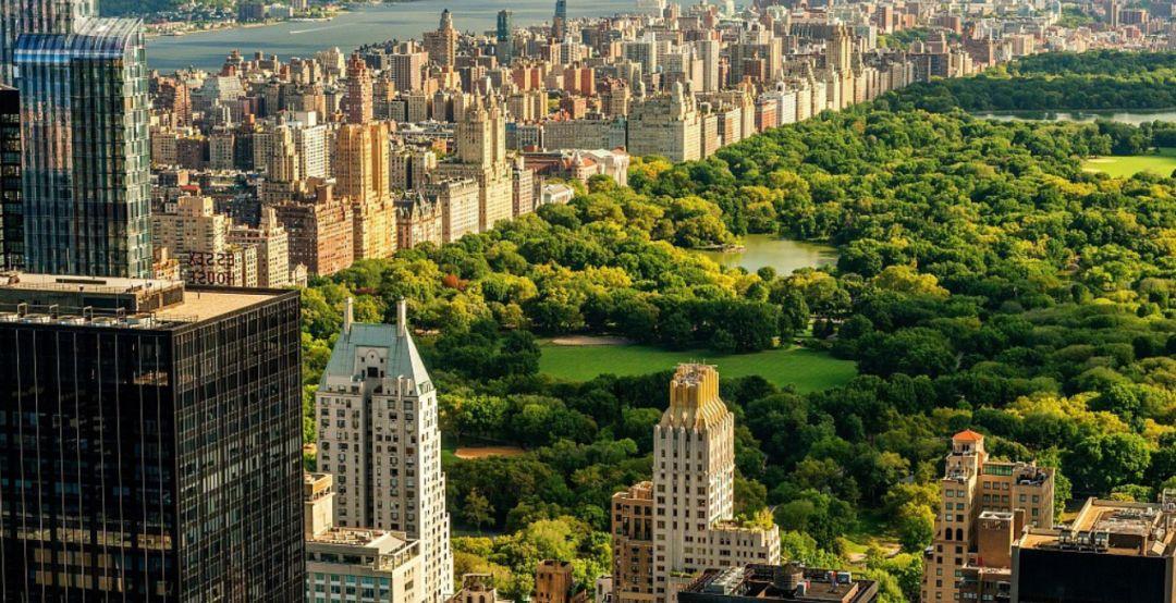 放大谷歌地图,这个洞见城市十年人居的规划惊艳了横林!