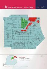 绿地运河天地X-mall图片