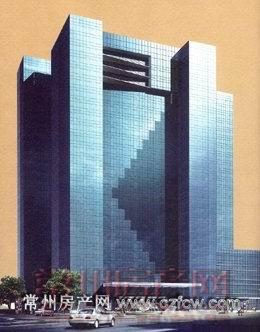 九洲环宇楼盘图