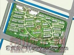 怡景名园楼盘图
