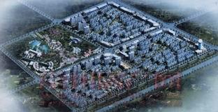 嘉丰新城楼盘图