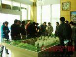 2009年3月8日 锦海星城 团购活动成功举办